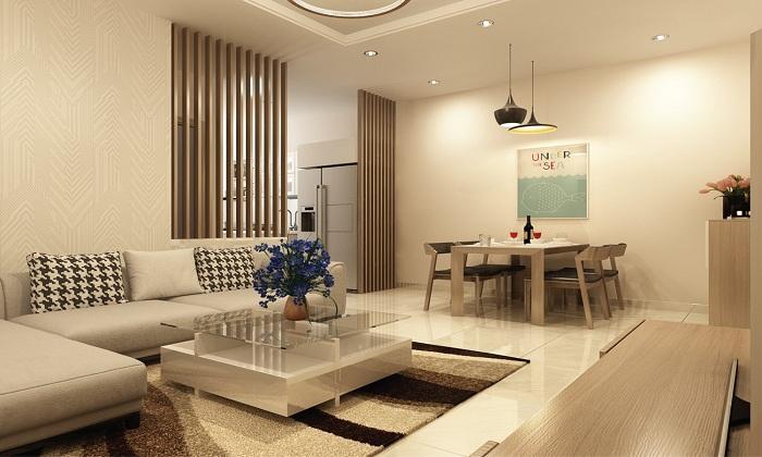 Asahi Tower apartmentproject