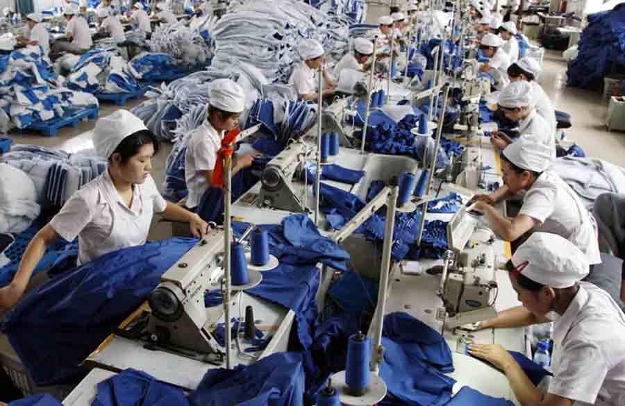 Dai Nam labor supply