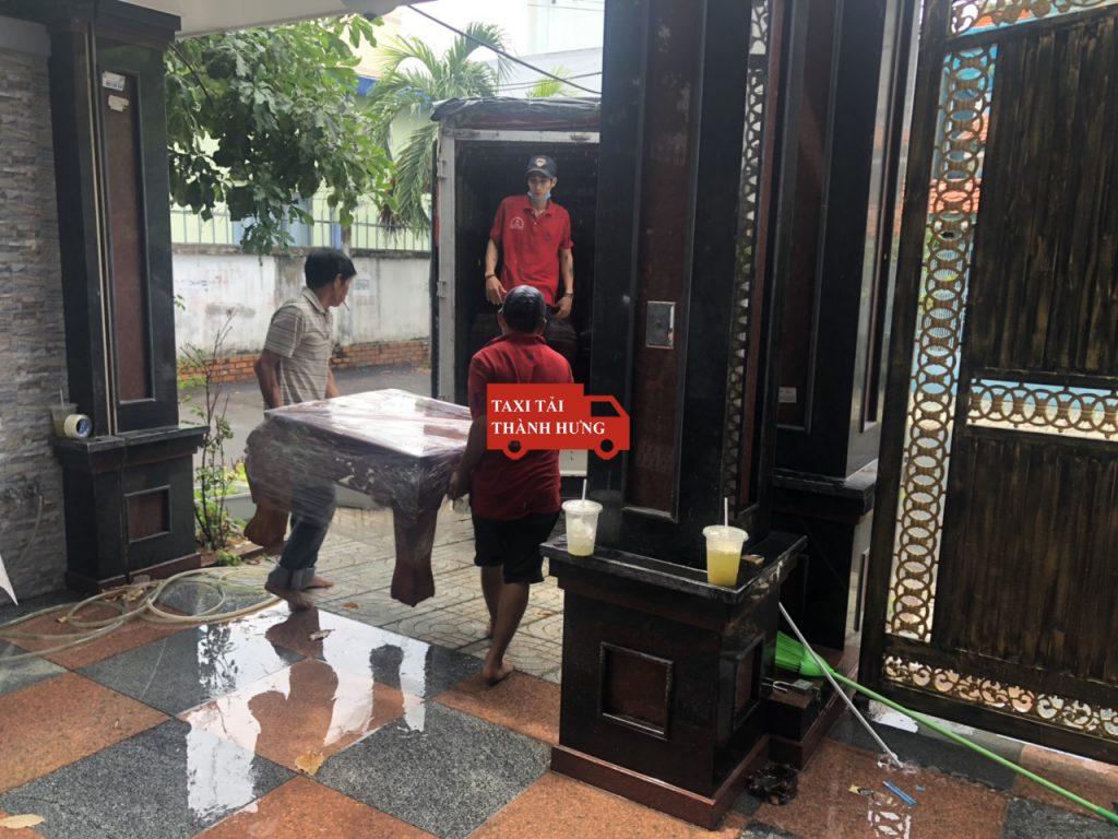 chuyển nhà thành hưng,Taxi tải Thành Hưng quận 5 hoạt động 24/7