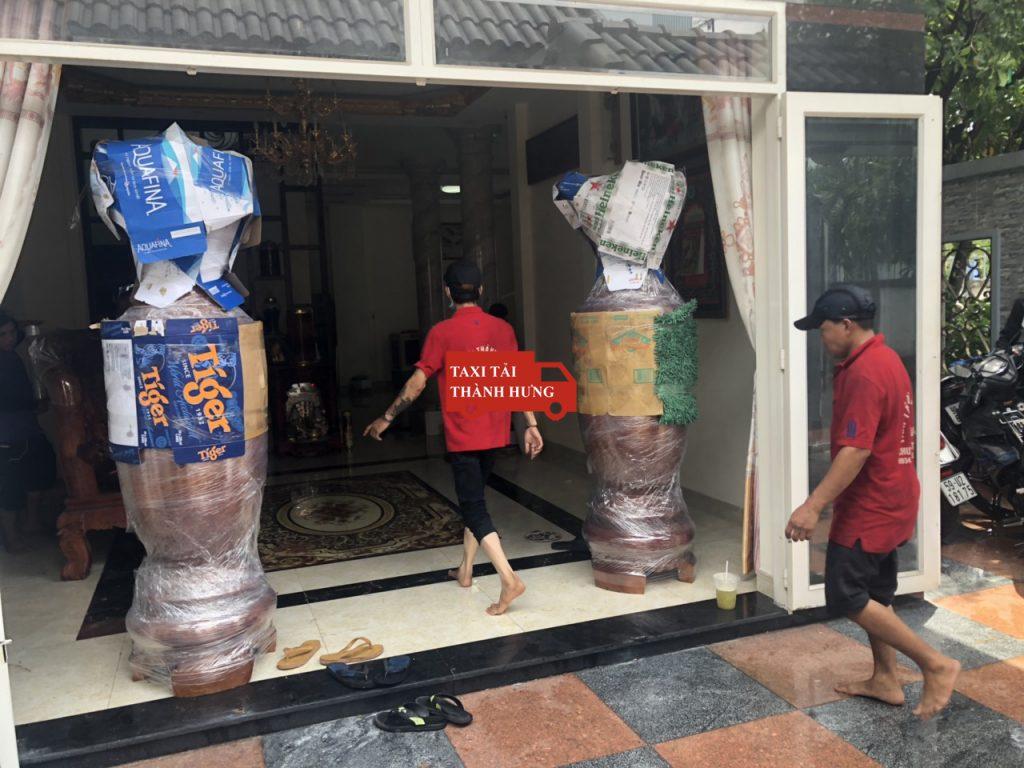 chuyển nhà thành hưng,Taxi tải Thành Hưng quận 1 hoạt động 24/7