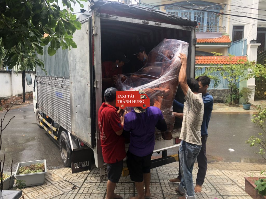 chuyển nhà thành hưng,Taxi tải Thành Hưng quận 10 hoạt động 24/7