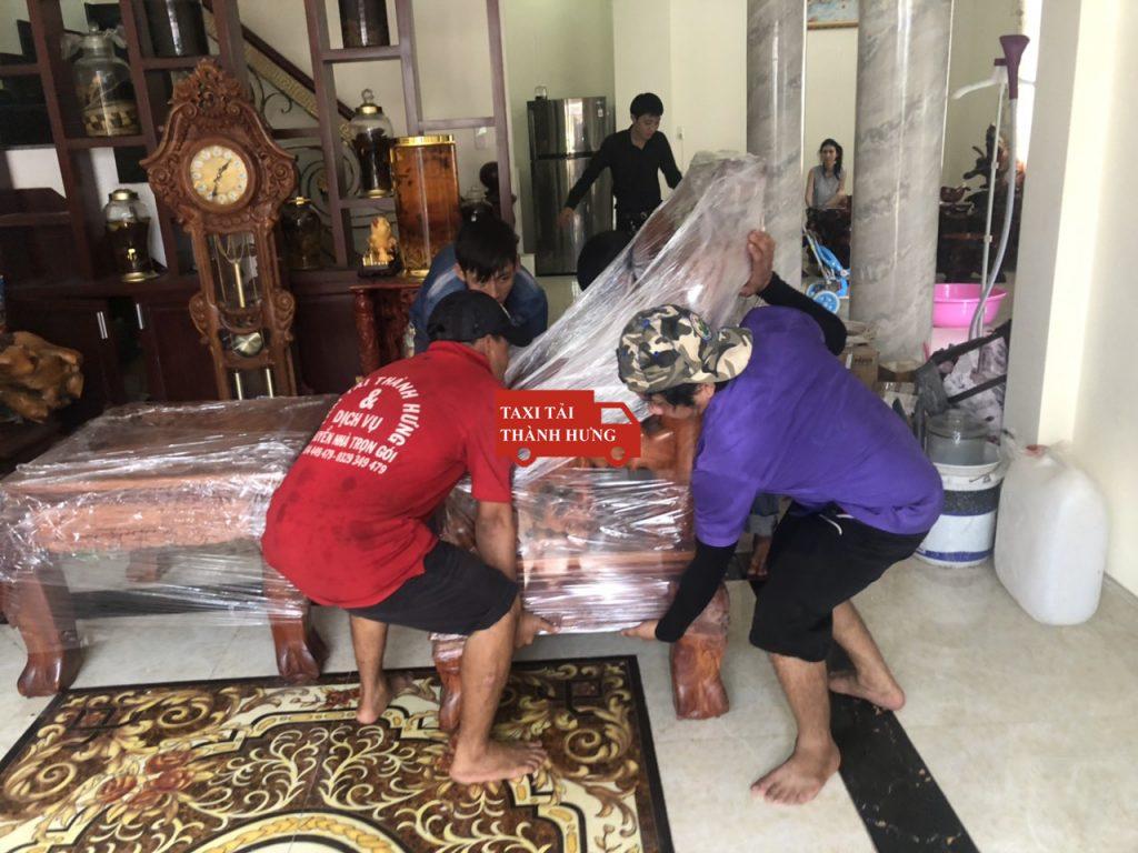 chuyển nhà thành hưng,Taxi tải Thành Hưng quận Tân Phú hoạt động 24/7