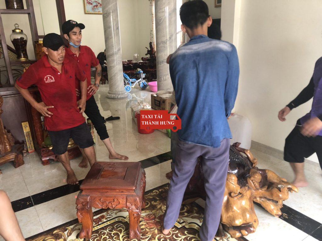chuyển nhà thành hưng,Taxi tải Thành Hưng quận 2 hoạt động 24/7