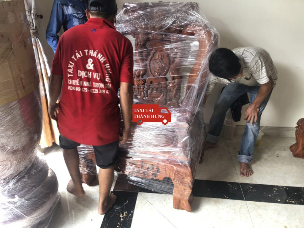 chuyển nhà thành hưng,Taxi tải Thành Hưng quận Tân Bình hoạt động 24/7