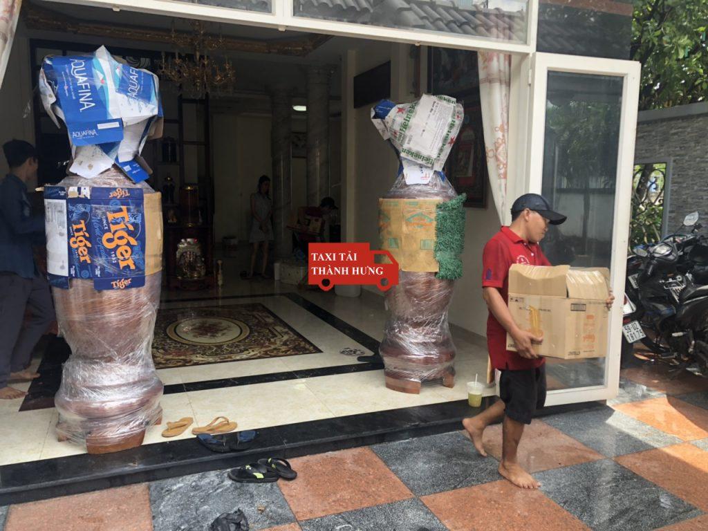 chuyển nhà thành hưng,Taxi tải Thành Hưng quận 7 hoạt động 24/7