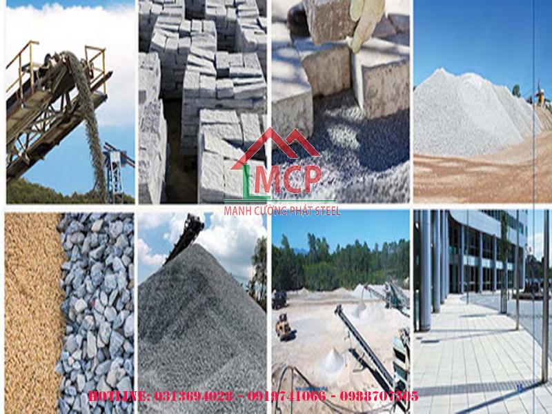 Bảng báo giá đá xây dựng mới nhất tháng 07 tại Tphcm năm 2020