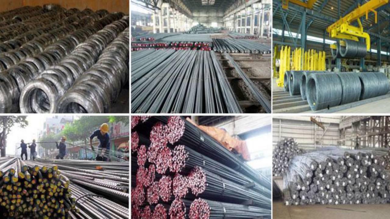 Top 10 công ty phân phối sắt thép xây dựng uy tín, giá rẻ năm 2020