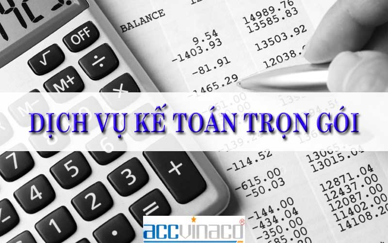 Giá Dịch vụ kế toán uy tín tại Quận 5TPHCM