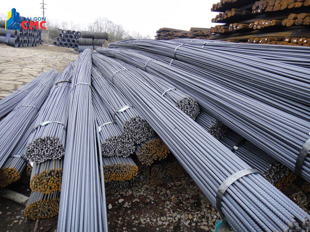 Cập nhật giá sắt thép xây dựng năm 2021
